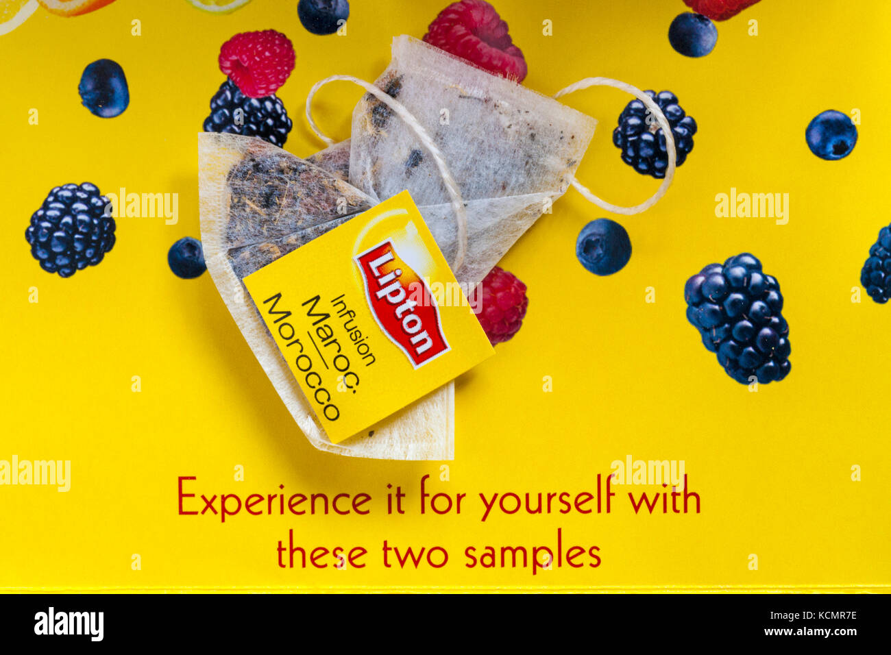 Lipton tea stock photos & lipton tea stock images alamy.