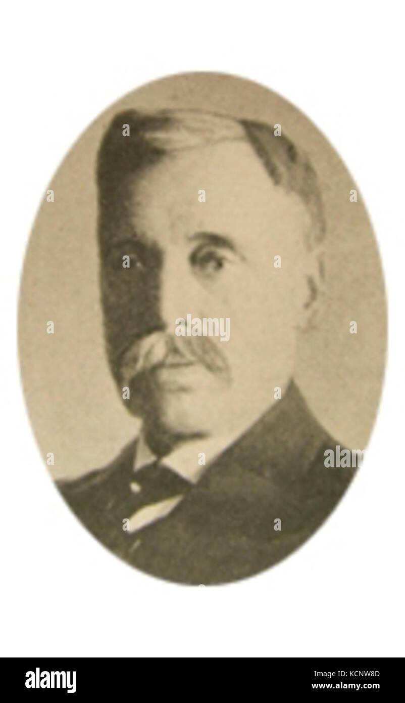 Ferris Bolton - Stock Image