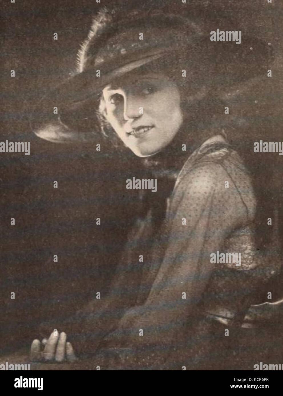 pictures Gladys Walton