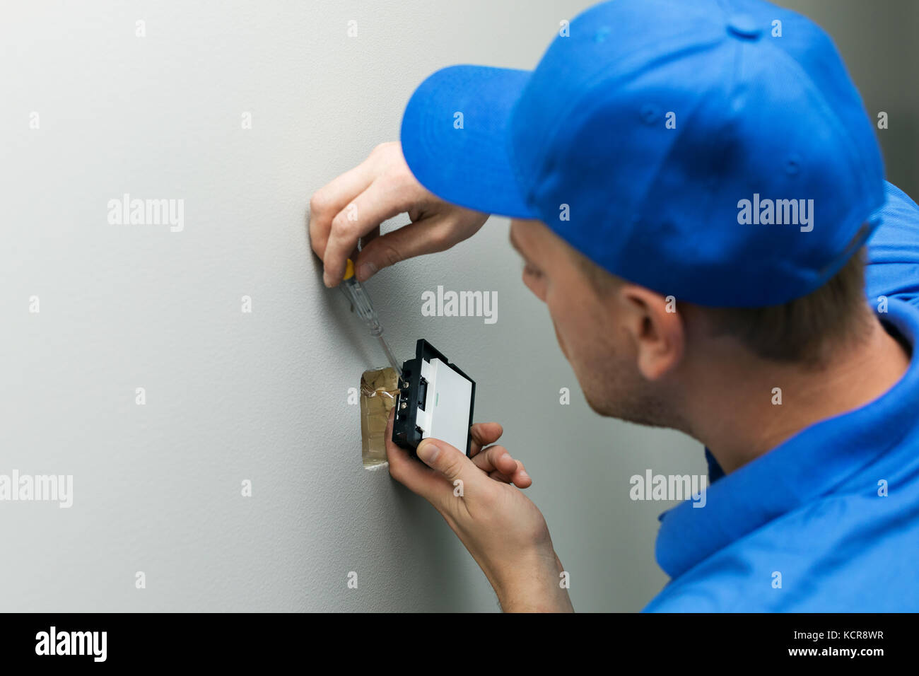 Electrical Switch Room Stock Photos & Electrical Switch Room Stock ...