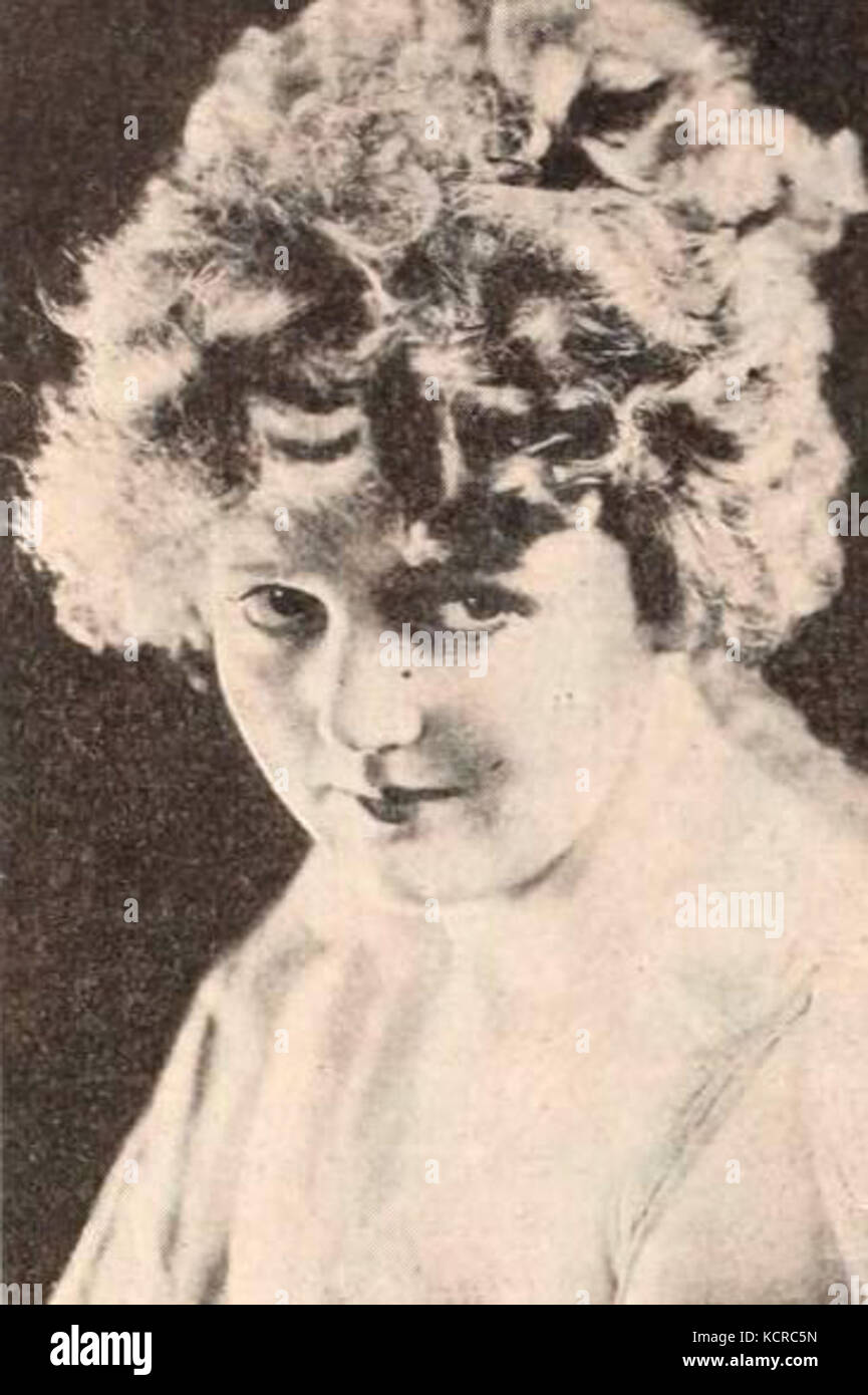 Doris May