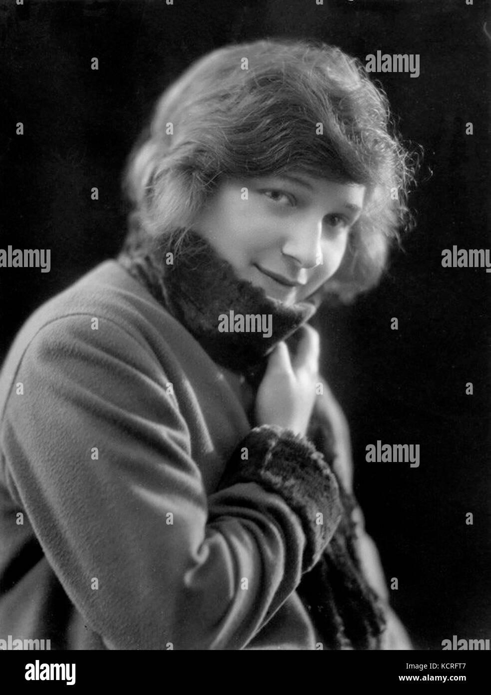 photo Freda Jackson (1907?990)