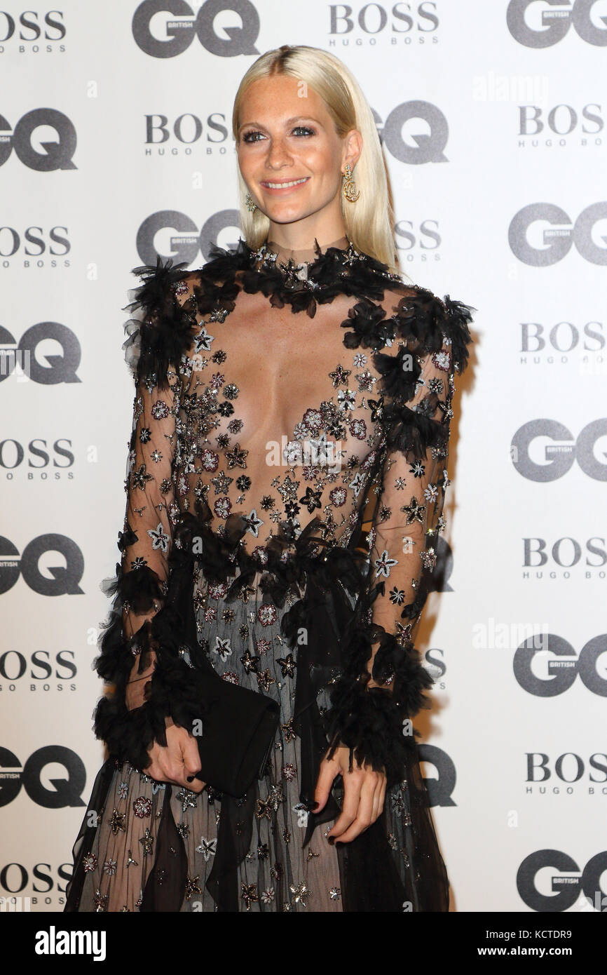 Poppy delevingne gq men of the year awards in london naked (99 photos)