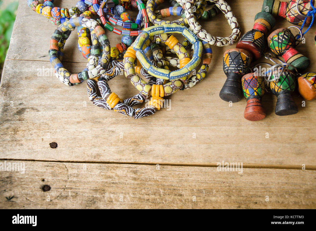 A WEST AFRICAN MOTHERLAND  JOURNEY IN PICTURES - Stock Image