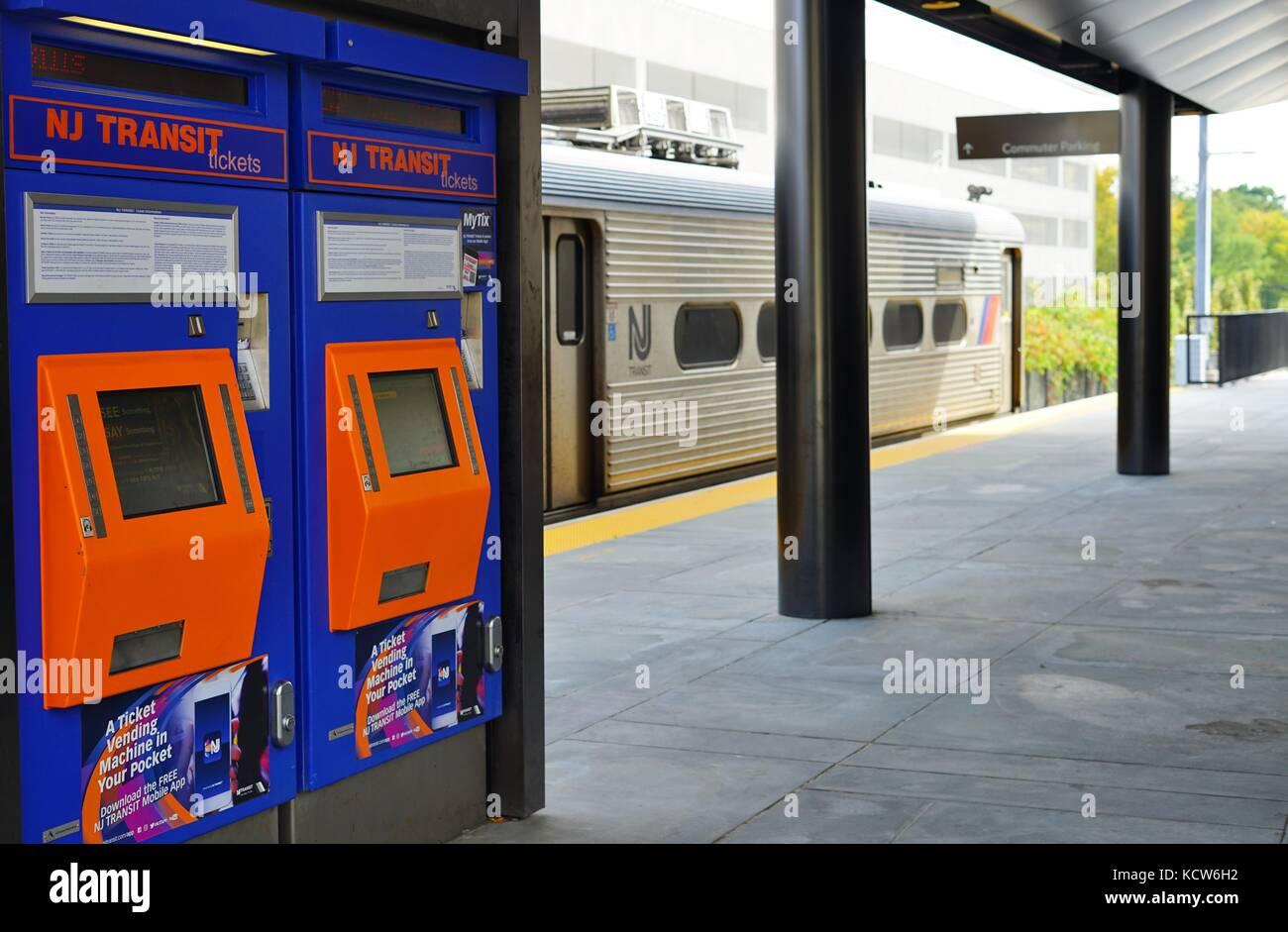 Nj Transit Stock Photos & Nj Transit Stock Images - Alamy