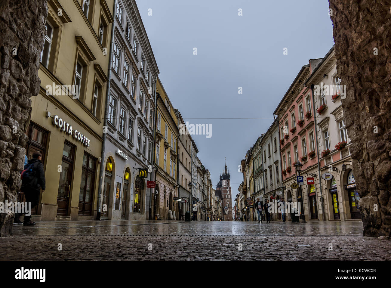Krakow Shops Stock Photos Krakow Shops Stock Images Page 3 Alamy