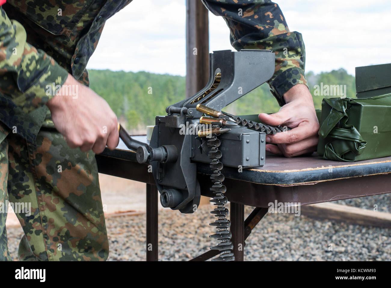 Mg42 Machine Gun Stock Photos & Mg42 Machine Gun Stock