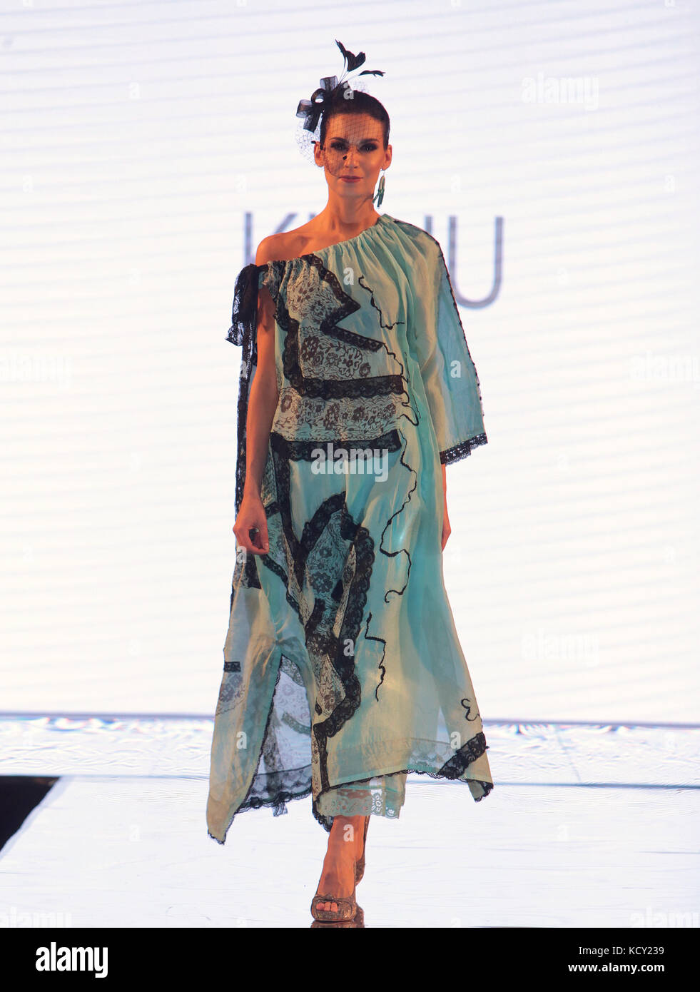Bangladeshi Fashion Show Canary Wharf