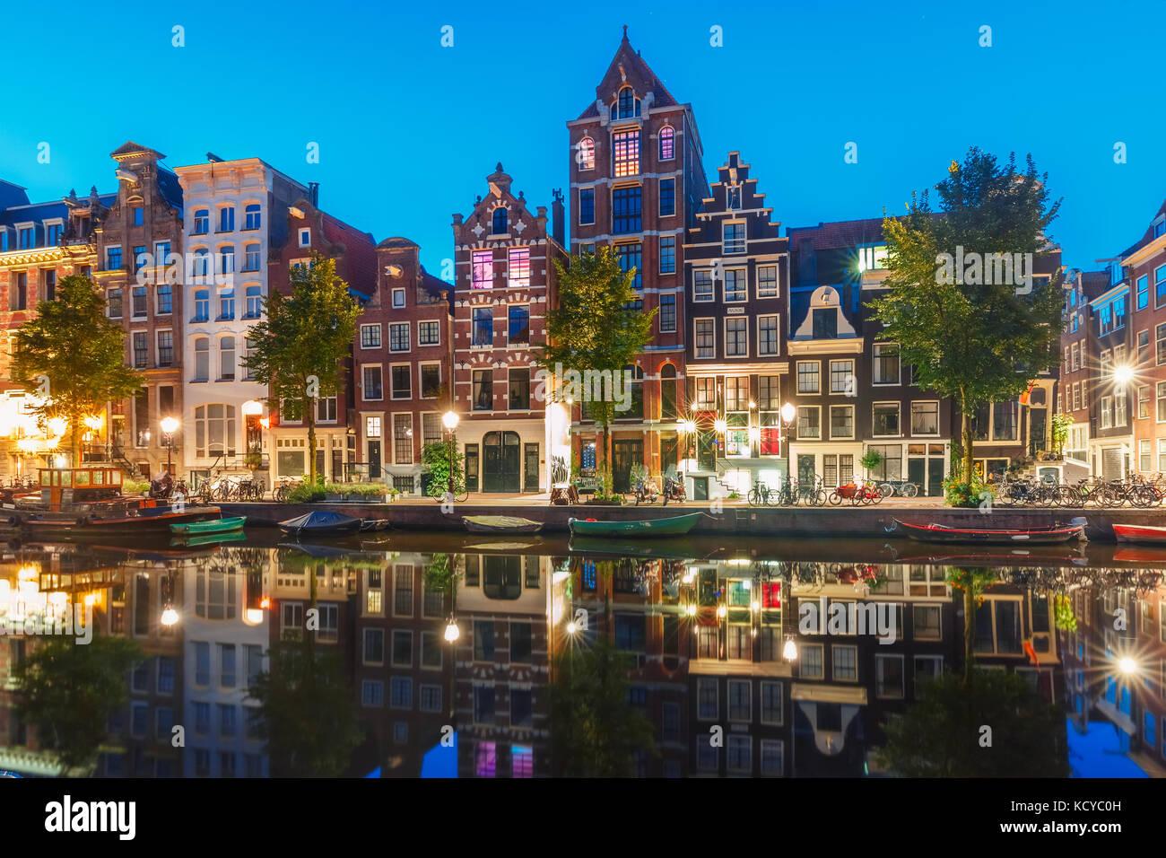 Herengracht canal amsterdam stock photos herengracht for Herengracht amsterdam