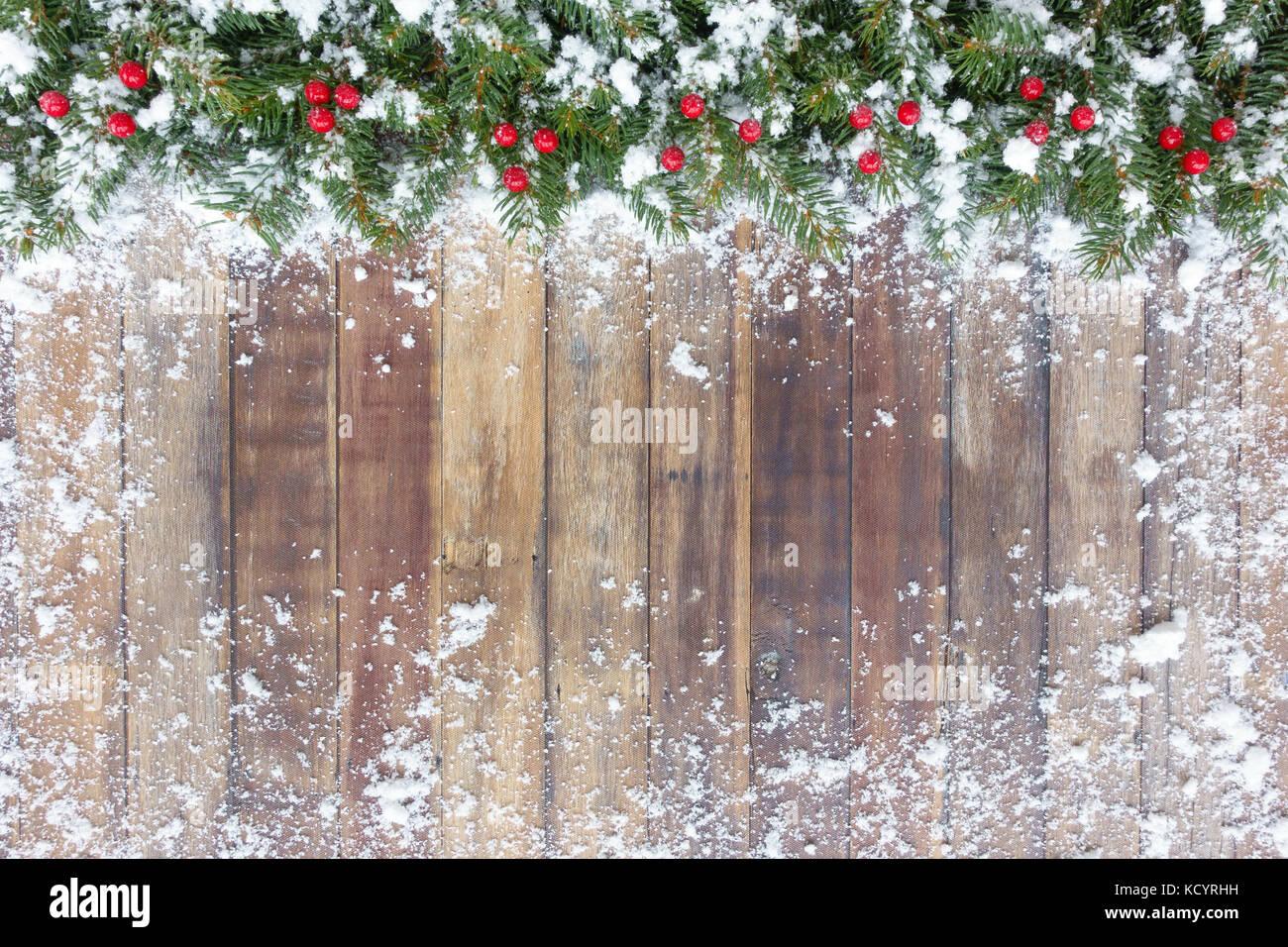 Laurel Christmas Tree