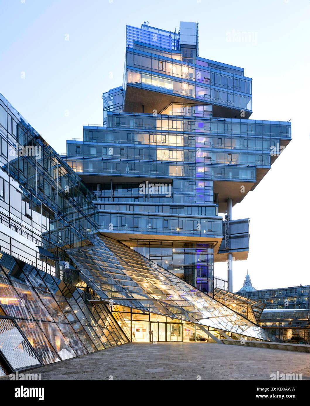 norddeutsche landesbank  nordlb  headquarters