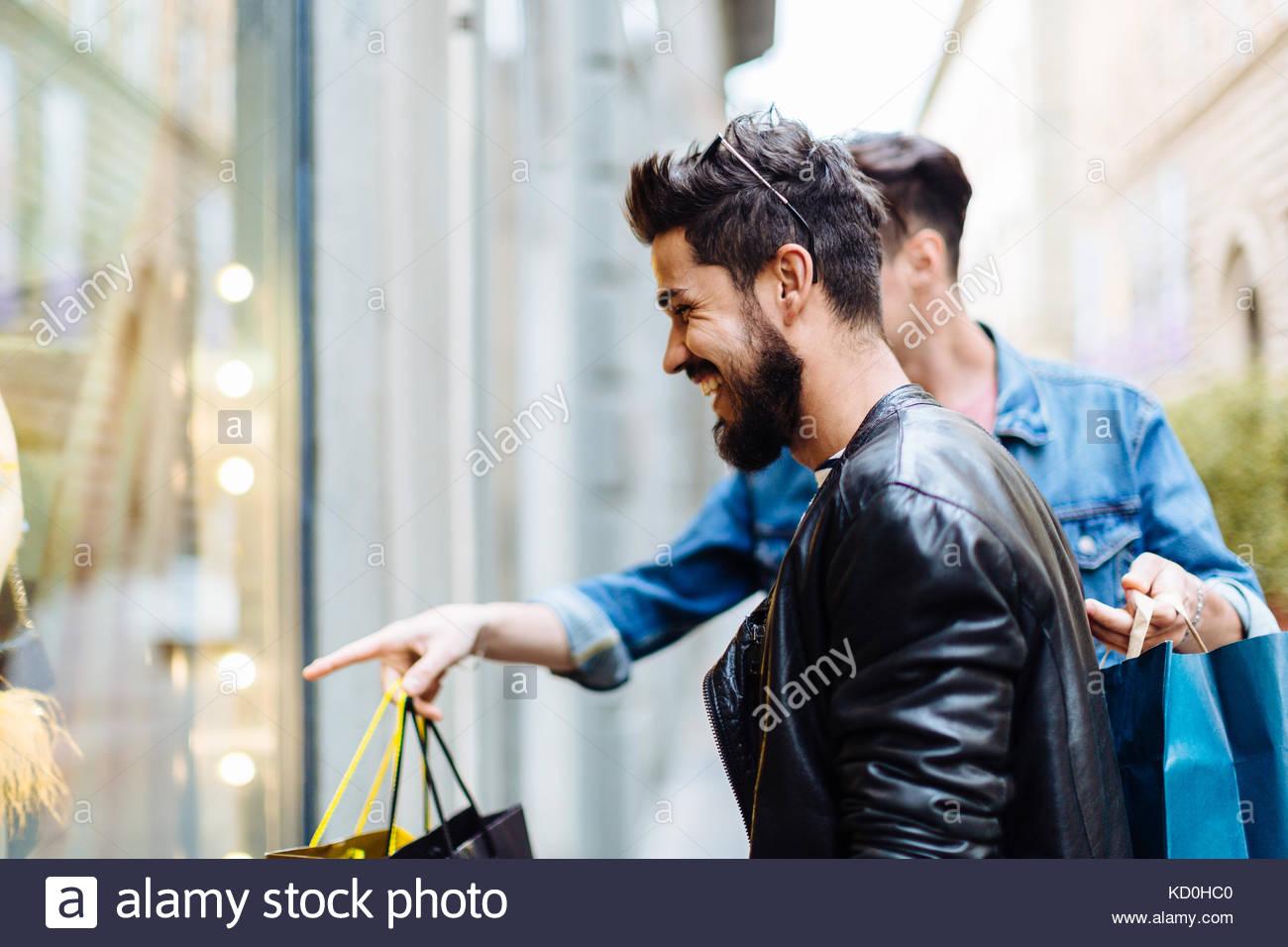 hindu gay fathers