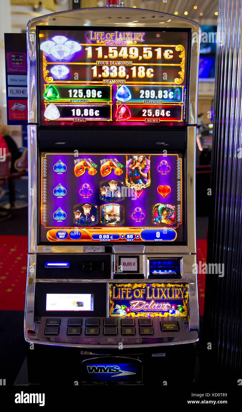 Casino machine a sous en france dungeons and dragons crystal caverns slot review