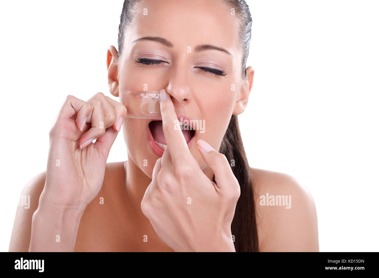 Female moustache removal-2236