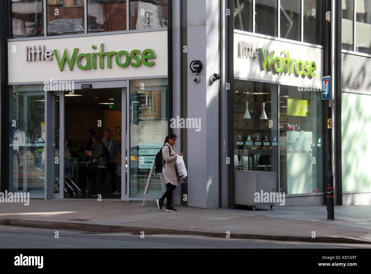 Little waitrose poundbury christmas opening gifts