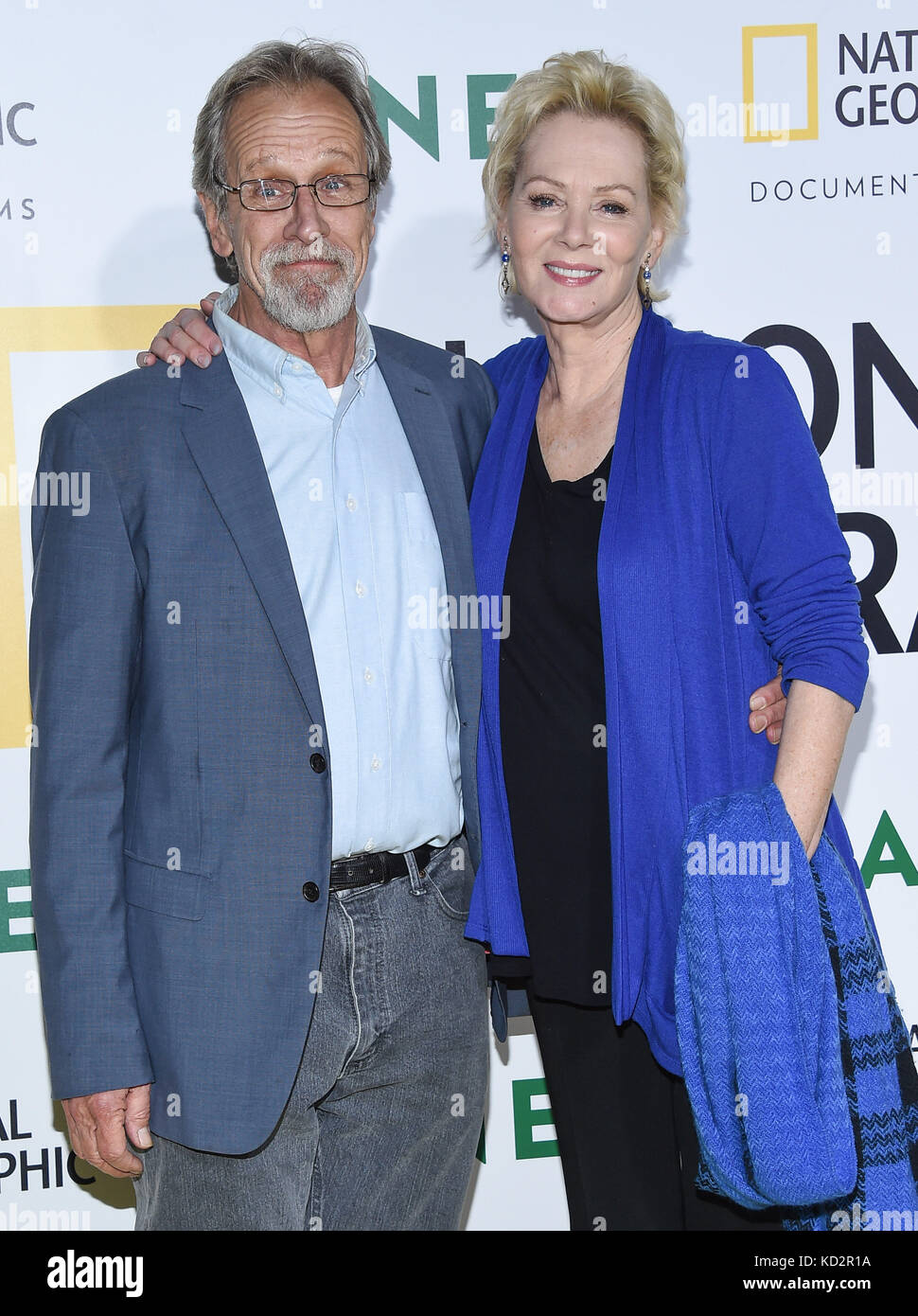 Richard Gilliland High Resolution Stock Photography And Images Alamy Aired thursday 8:00 pm feb 22, 1982 on cbs. https www alamy com stock image hollywood california usa 9th oct 2017 jean smart and richard gilliland 162945814 html