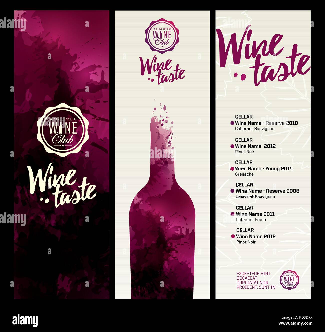 Invitation Template For Event Or Party Suitable For
