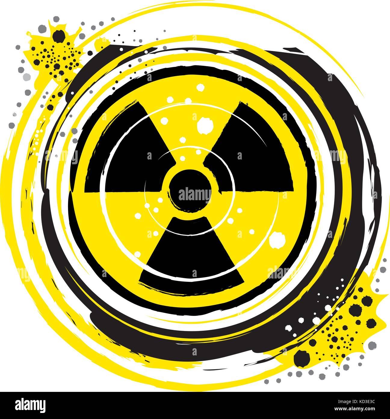 Radioactive Symbol Stock Photos Radioactive Symbol Stock Images