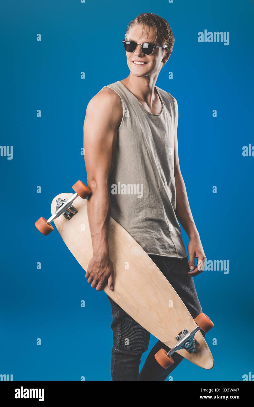 skater - Stock Image