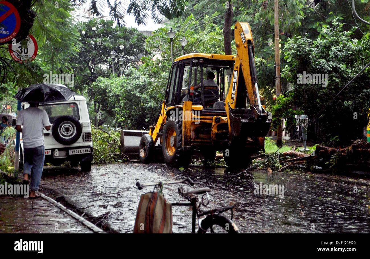 Kolkata, India  09th Oct, 2017  Due to depression, heavy