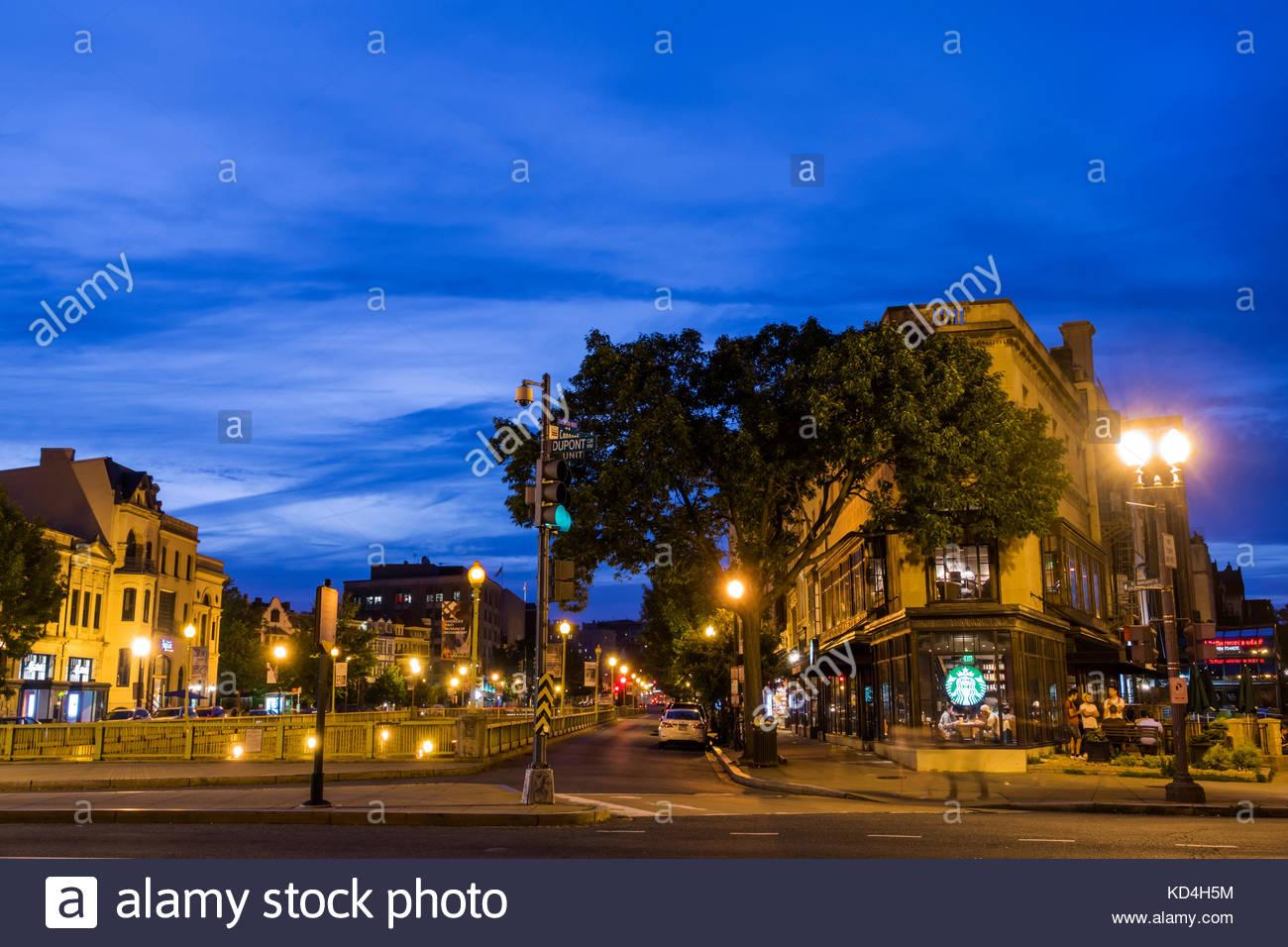 starbucks columbia city