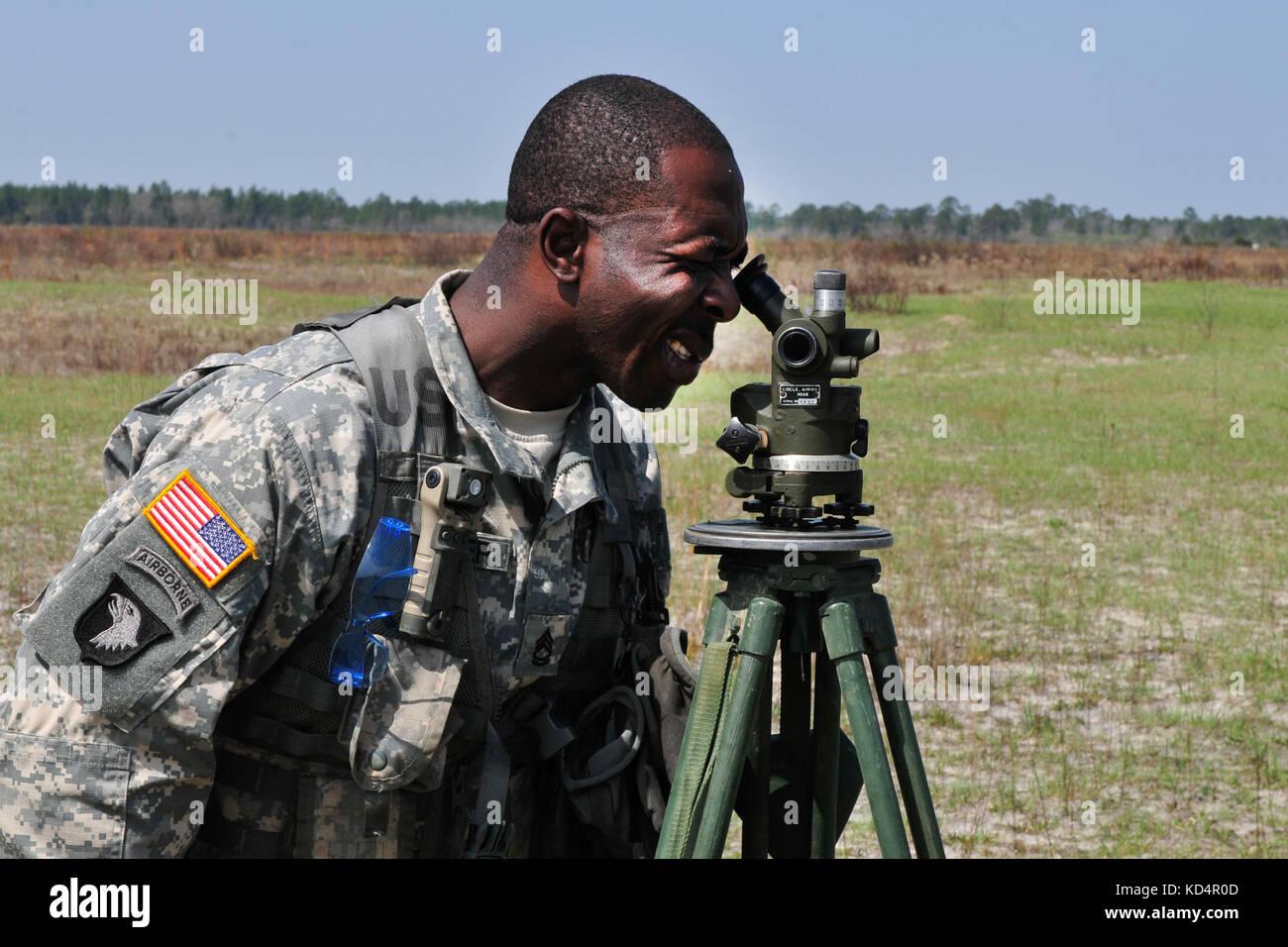 178th field artillery south carolina army national guard conducts rh alamy com Field Artillery Support Plan Example Field Artillery Gunnery