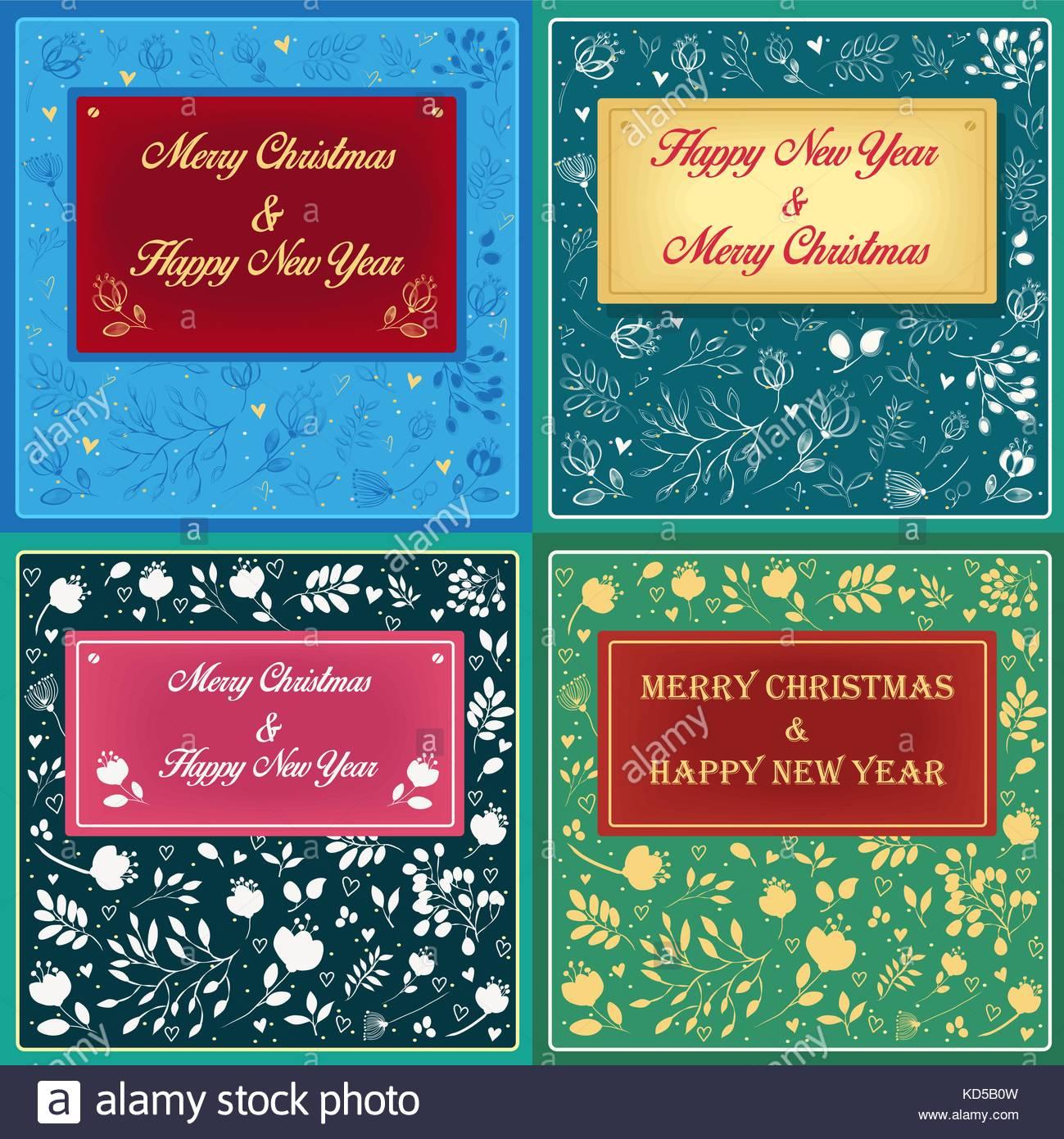 Graceful Christmas Stock Photos Graceful Christmas Stock Images