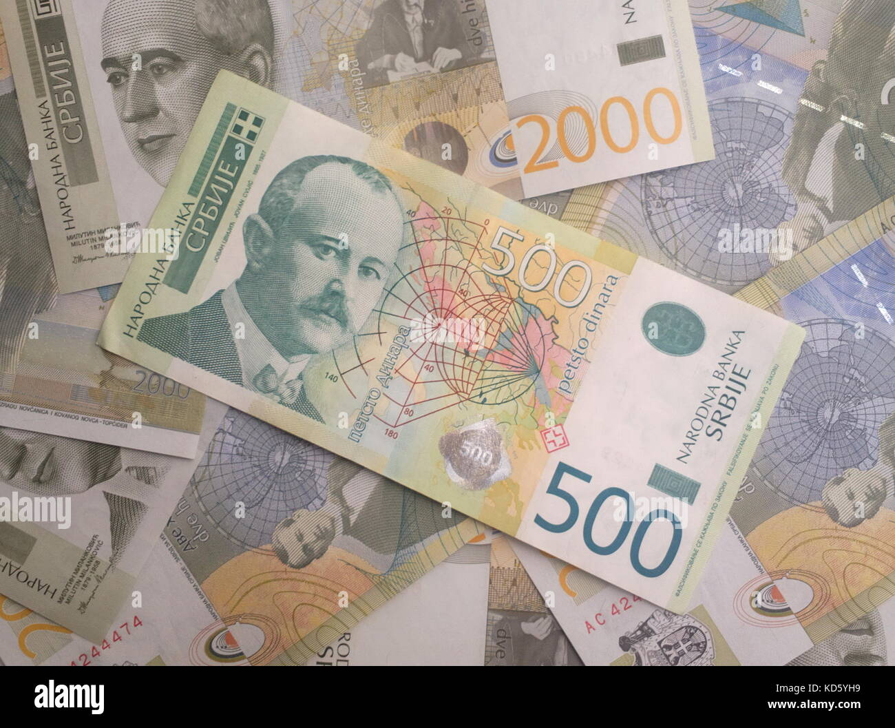 Serbian Currency Stock Photos Serbian Currency Stock Images Page