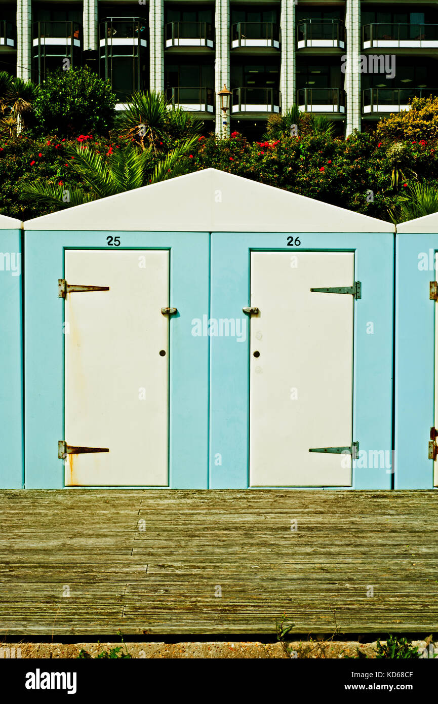 Eastbourne Seaside Resort Stock Photos & Eastbourne Seaside Resort ...