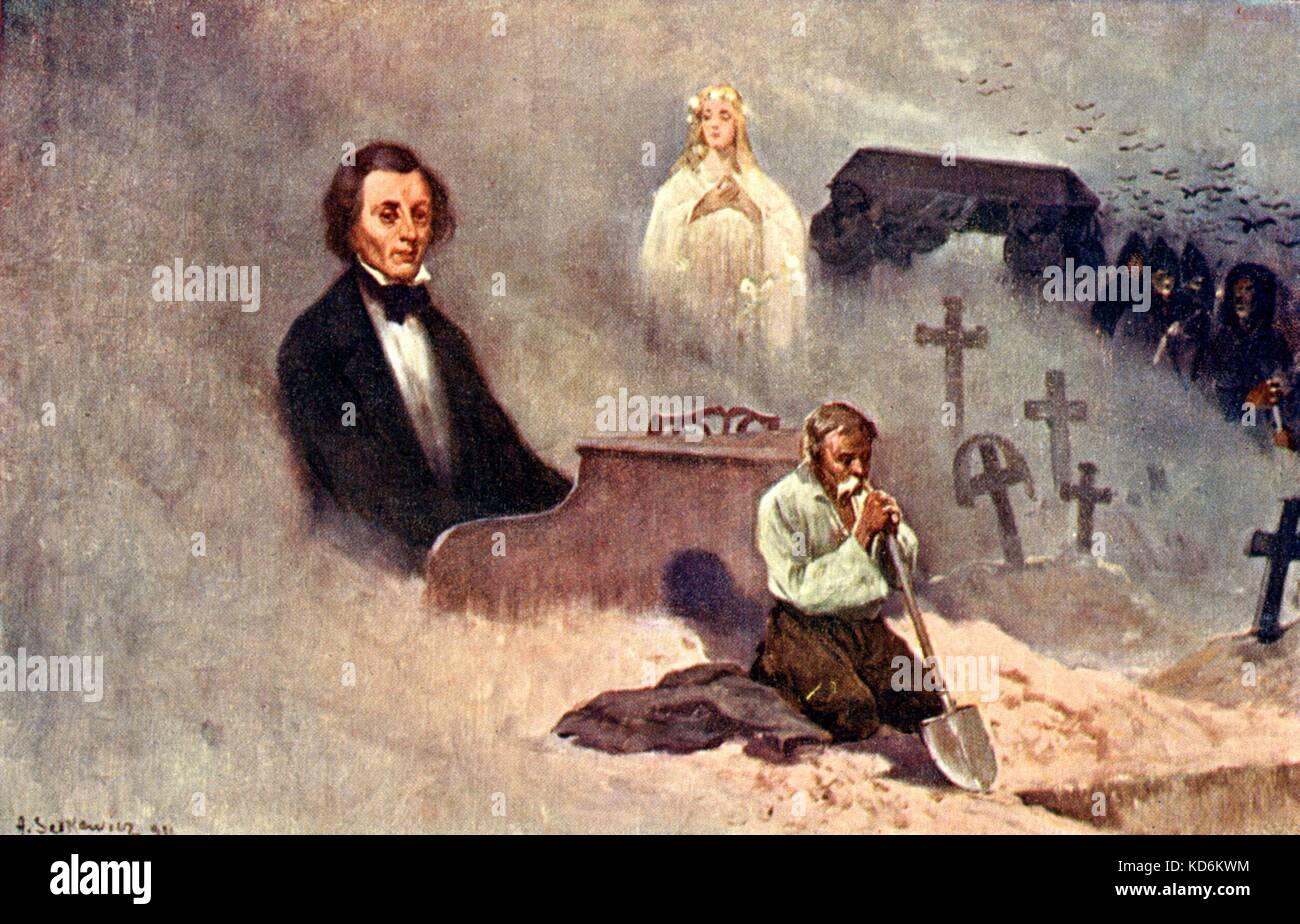 19thcentury Illustration Classical Music Stock S & 19thcentury