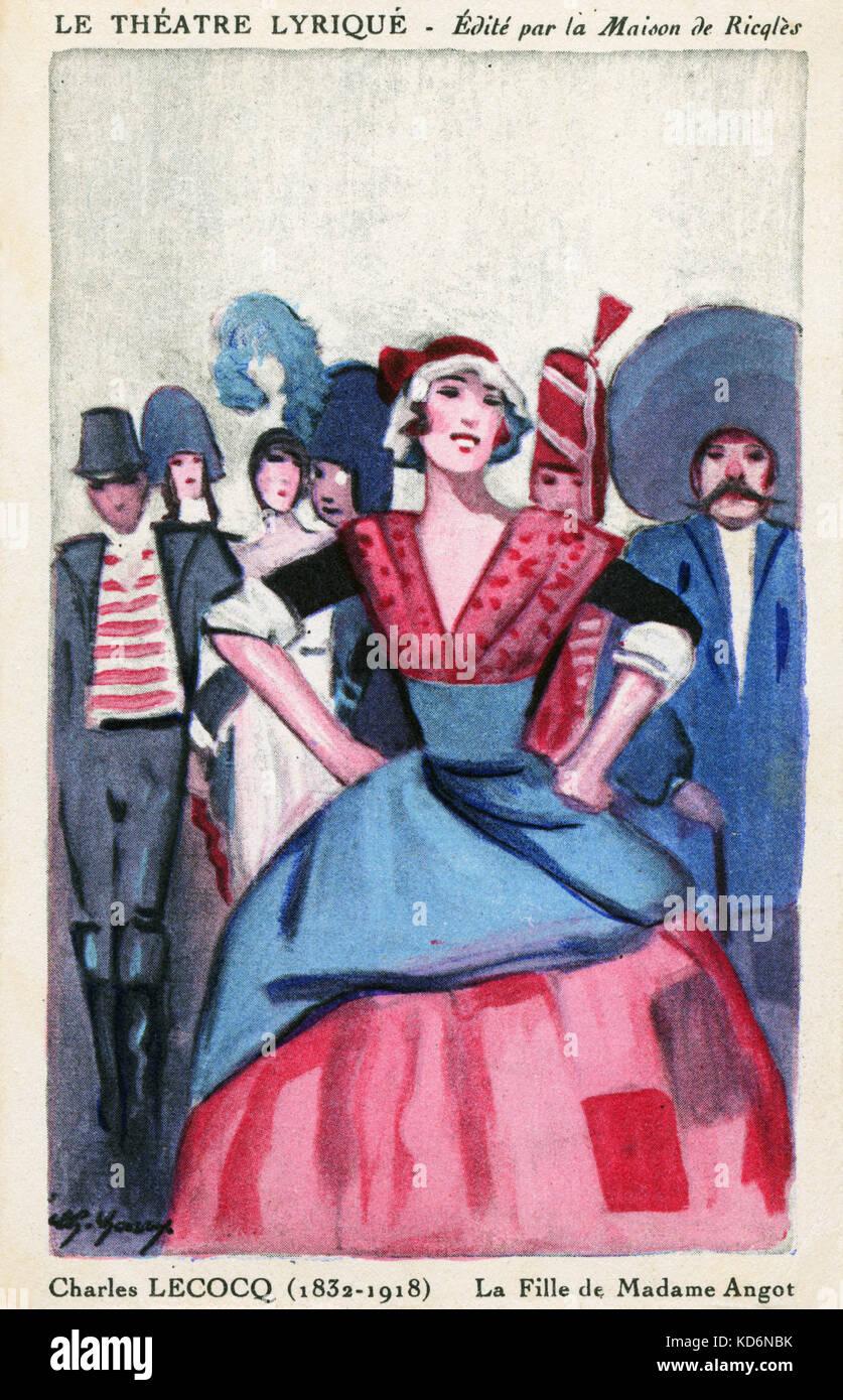 Оперные открытки, настроение картинках