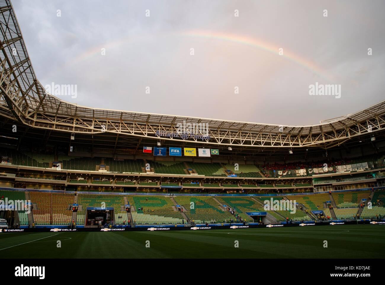 Arco-Íris São Paulo fonte: c8.alamy.com