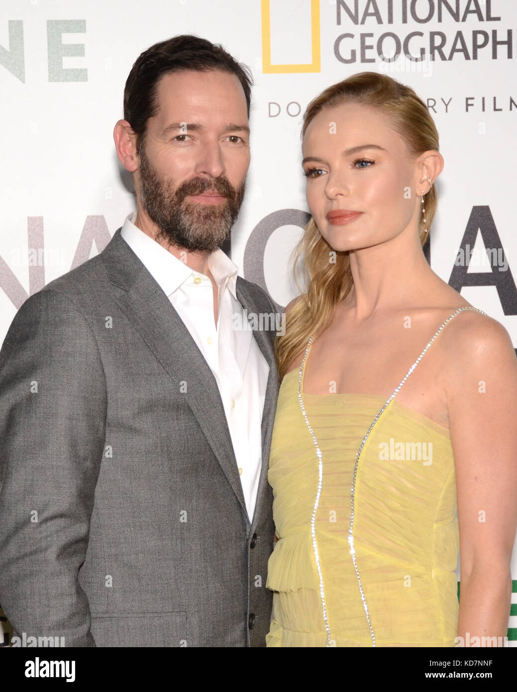 Michael Polish family