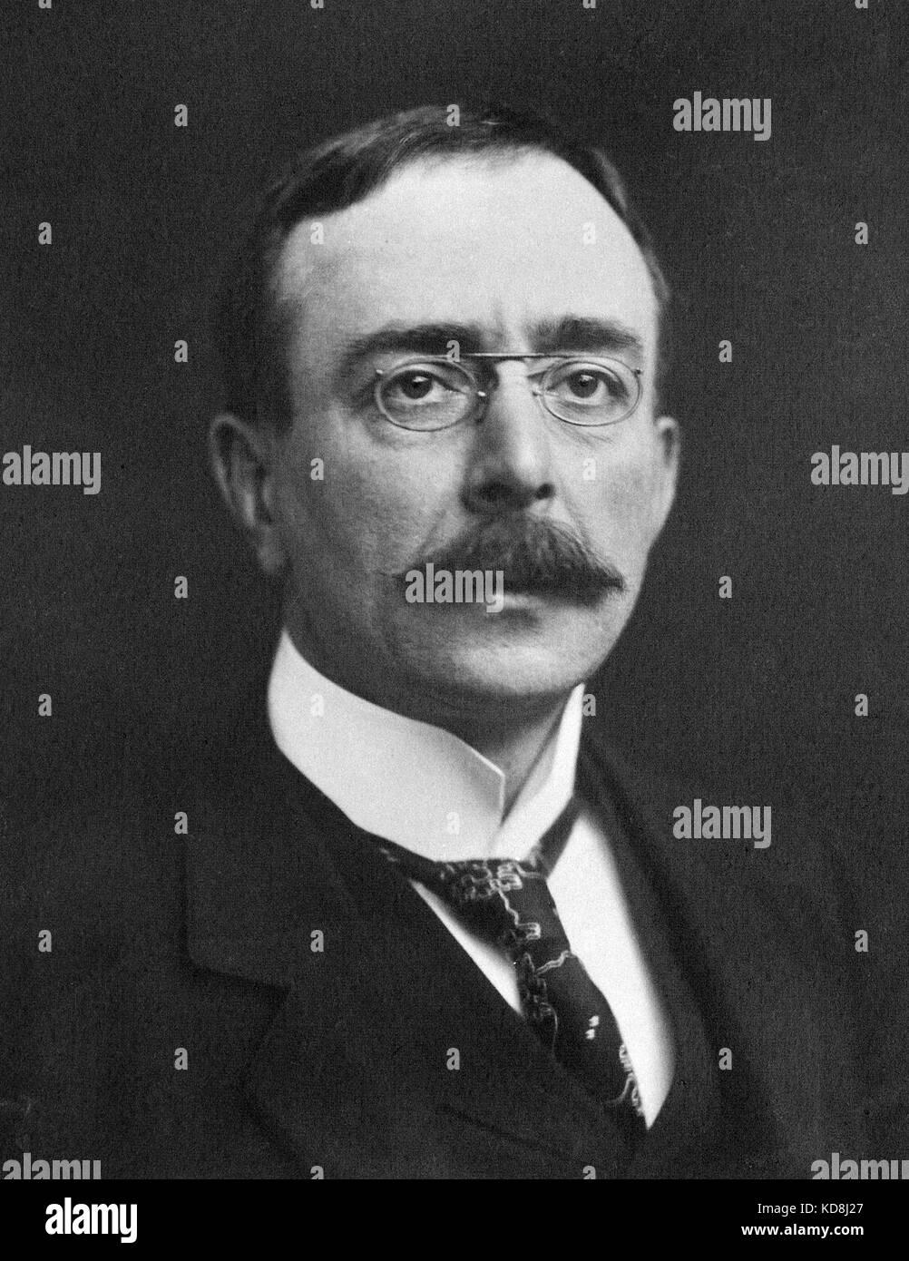CHARLES SCOTT SHERRINGTON 1857 1952 English Neurologist Who Won The Nobel Prize In