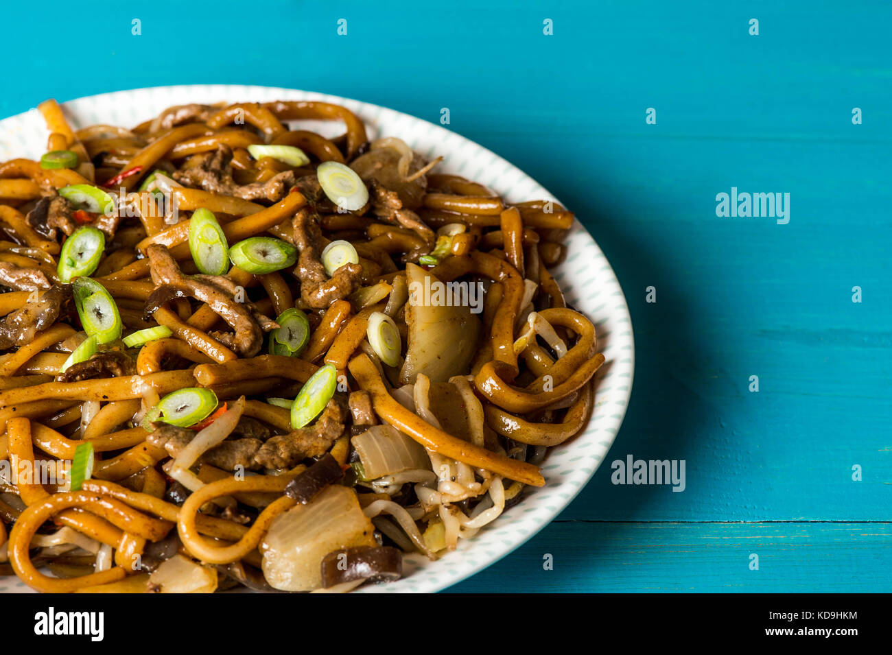 Chinese Food Division St
