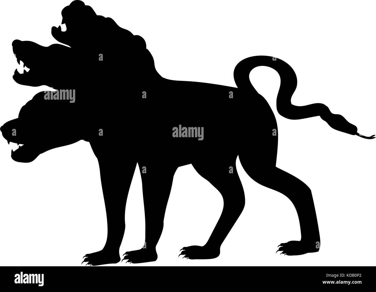 Cerberus Dog Stock Photos Cerberus Dog Stock Images Alamy
