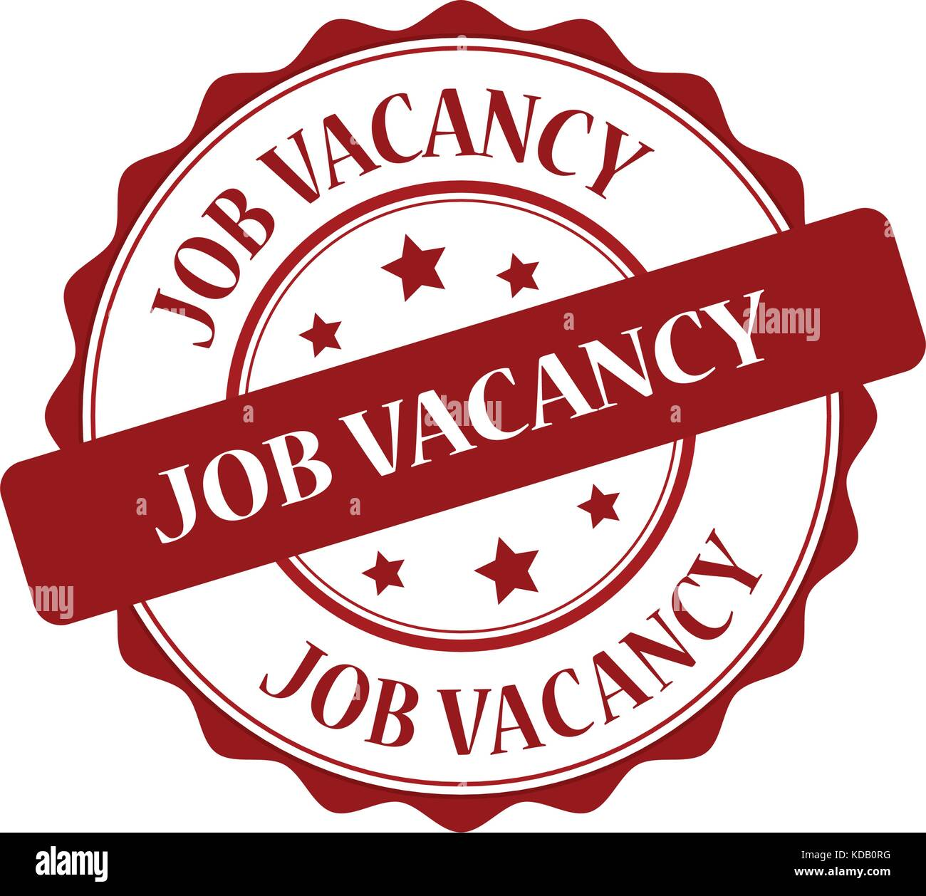 Job Vacancy High Resolution Stock Photography and Images - Alamy
