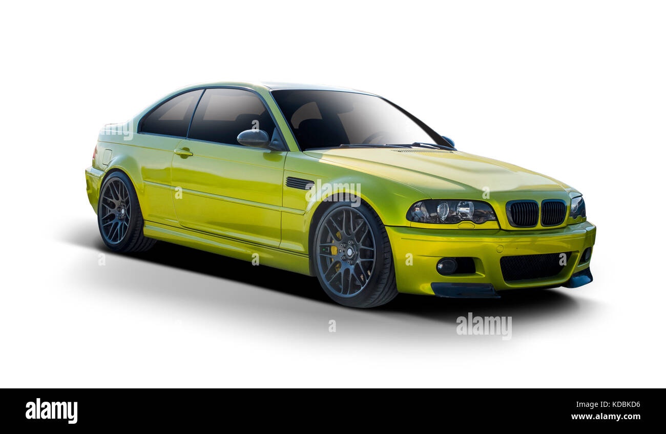 Bmw 3 Series Car Stock Photos Amp Bmw 3 Series Car Stock