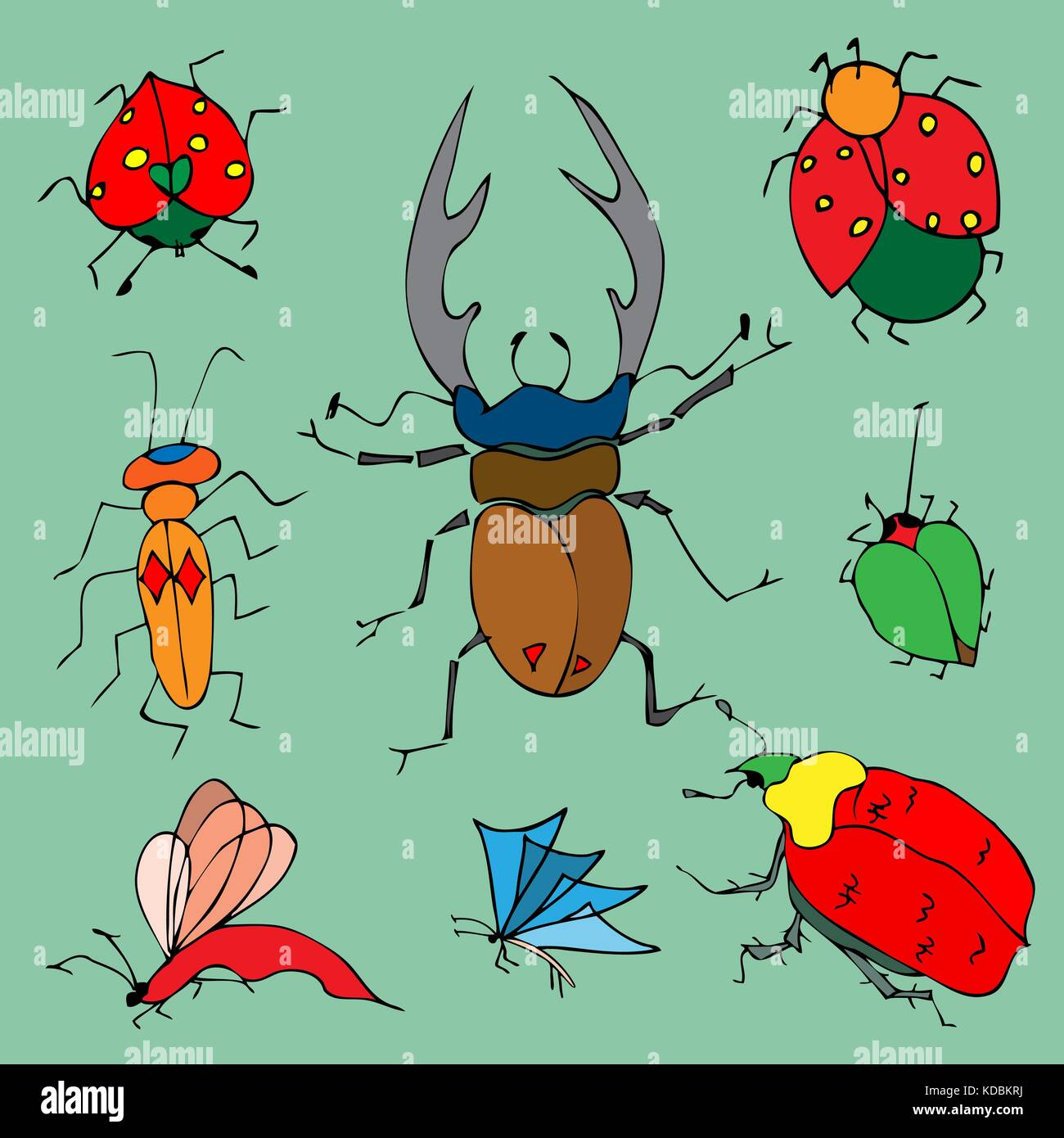 Cricket Insect Cute Stock Photos & Cricket Insect Cute Stock Images ...