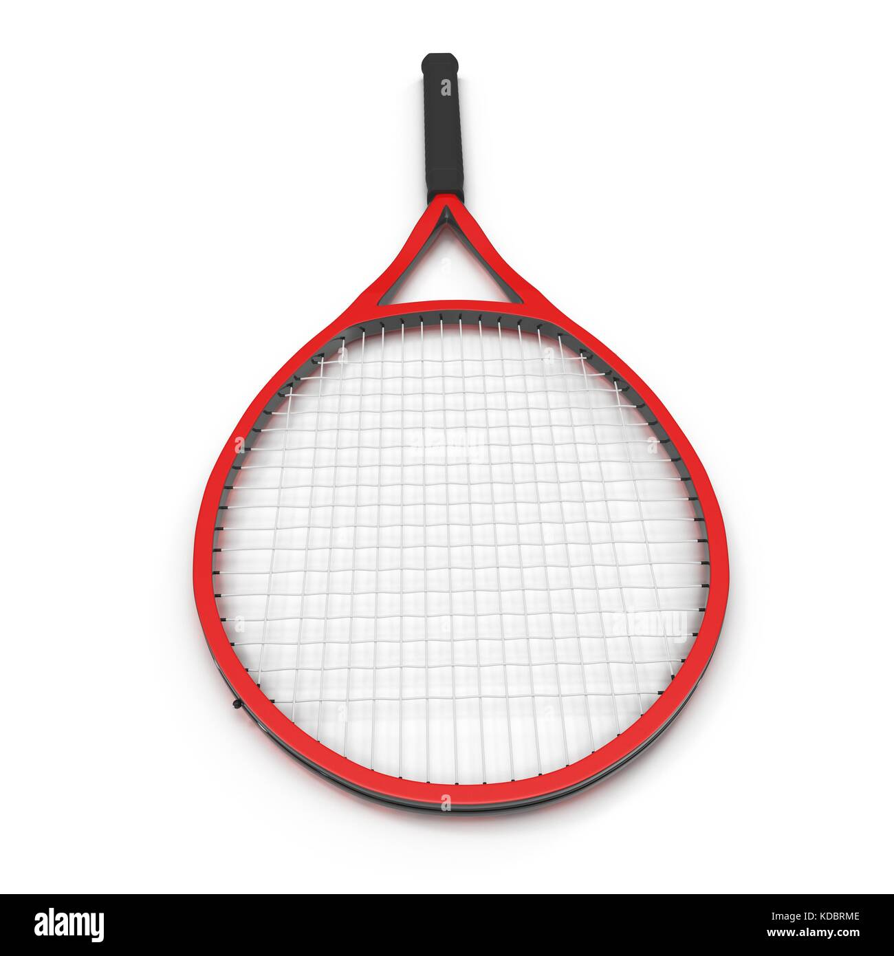 Admirable Red Tennis Racket Isolated White Background Stock Photo 163143918 Wiring Cloud Intapioscosaoduqqnet