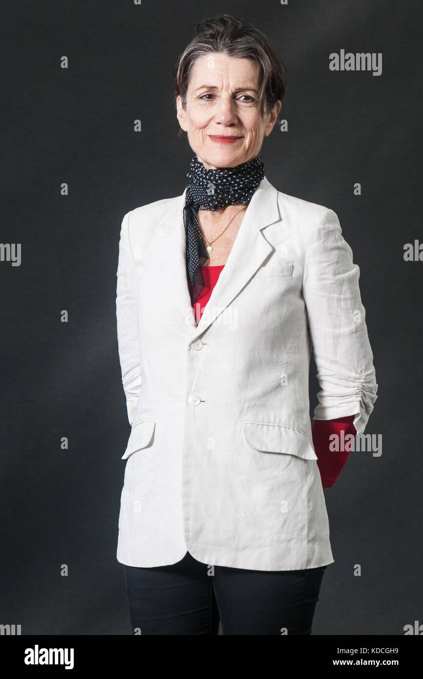 English Stage And Screen Actress Harriet Walter Attends A Photocall