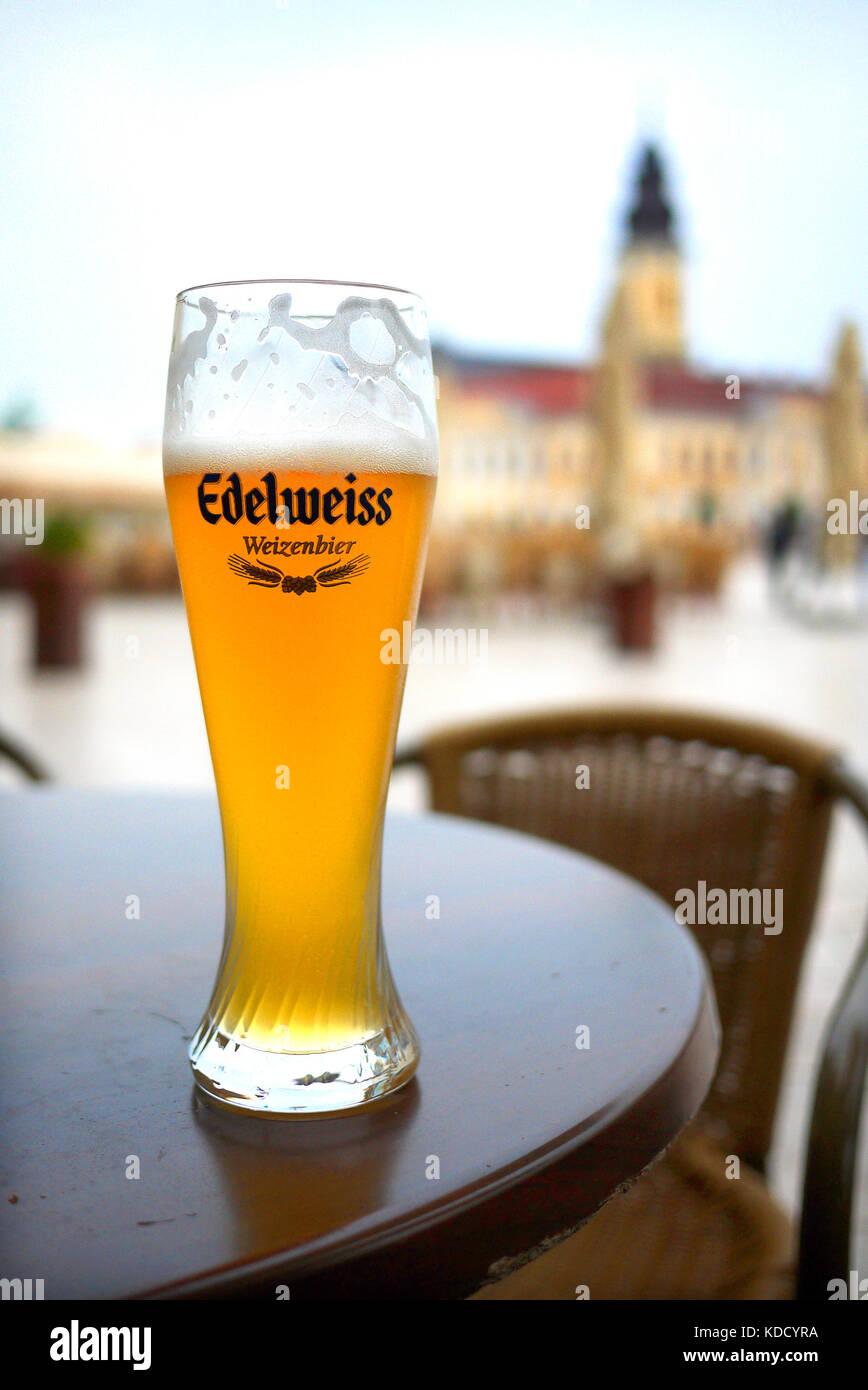 Edelweiss Bier