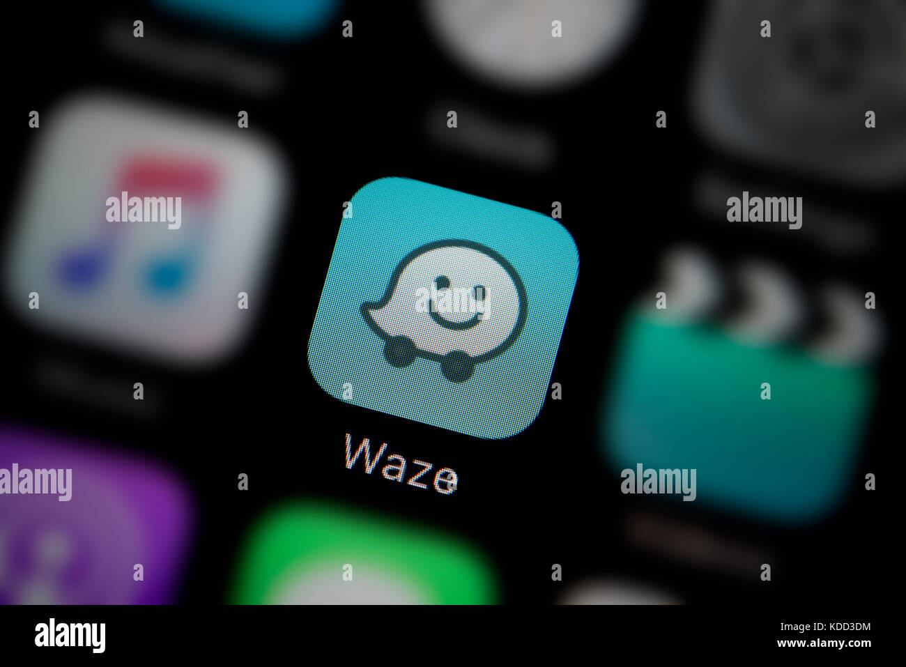 Use Waze Stock Photos Use Waze Stock Images Alamy