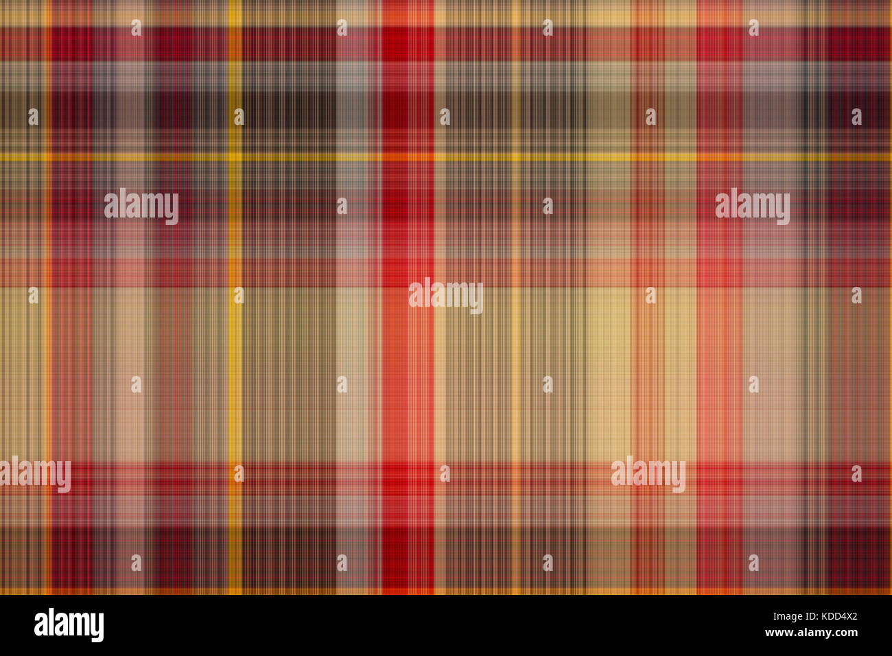 Seamless plaid fabric loincloth with stripes colorful abstract Stock