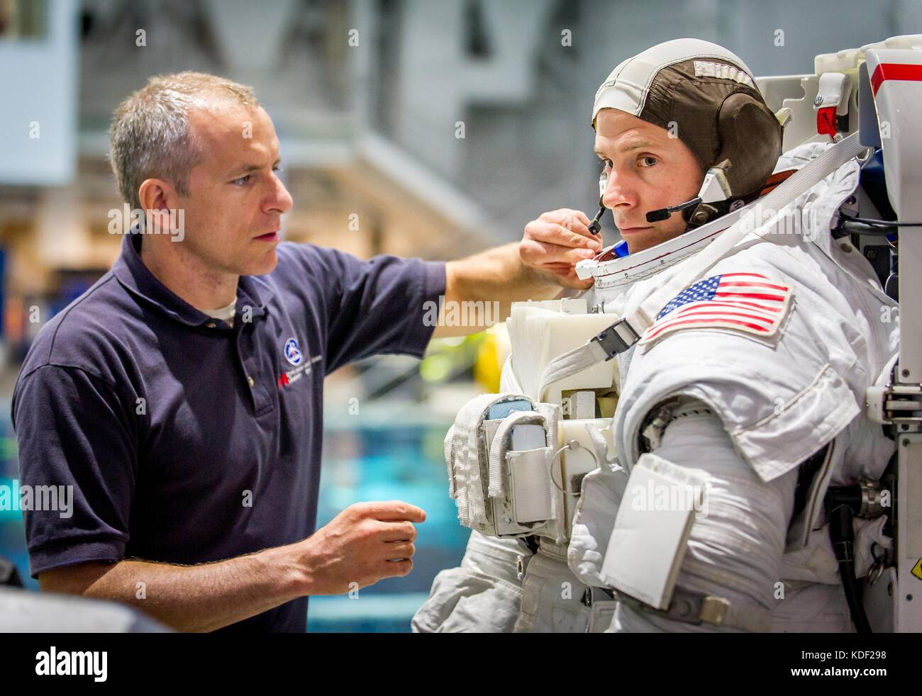 canadian space agency astronaut training - photo #44