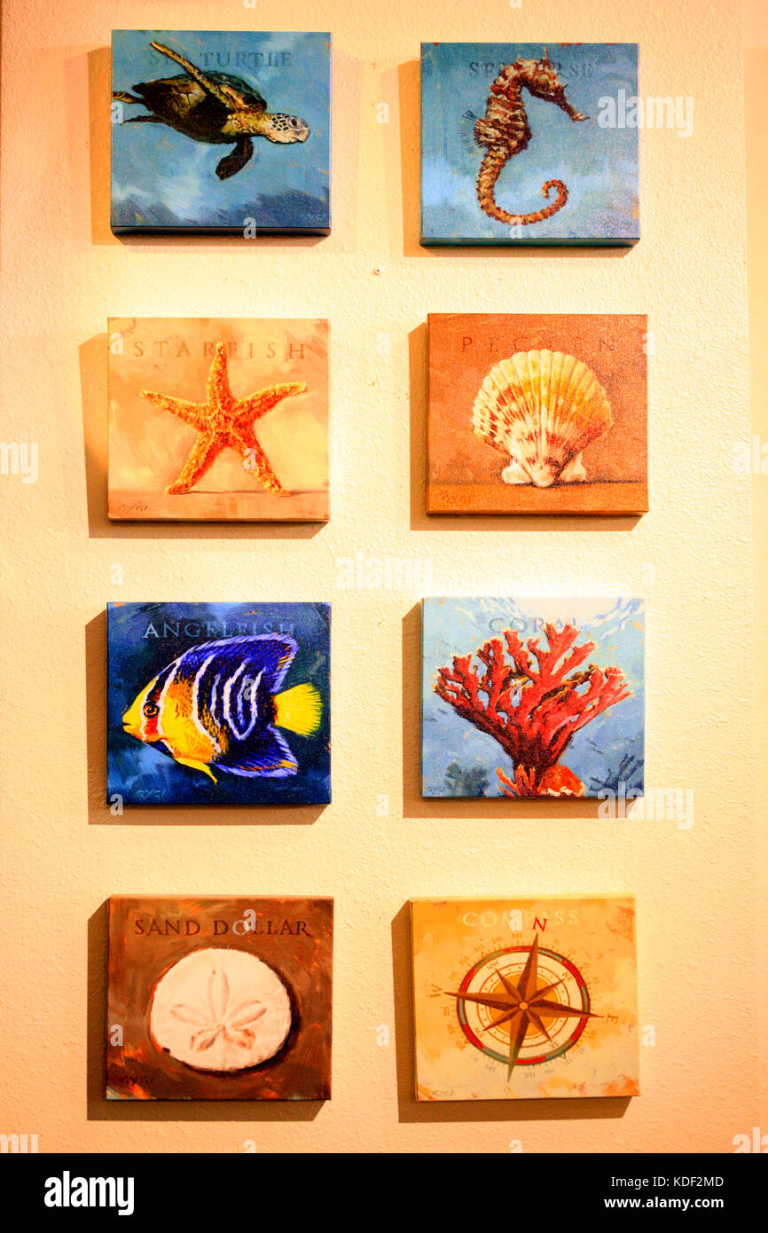 Colorful Wall Plaques Decor Image Collection - Wall Art Collections ...