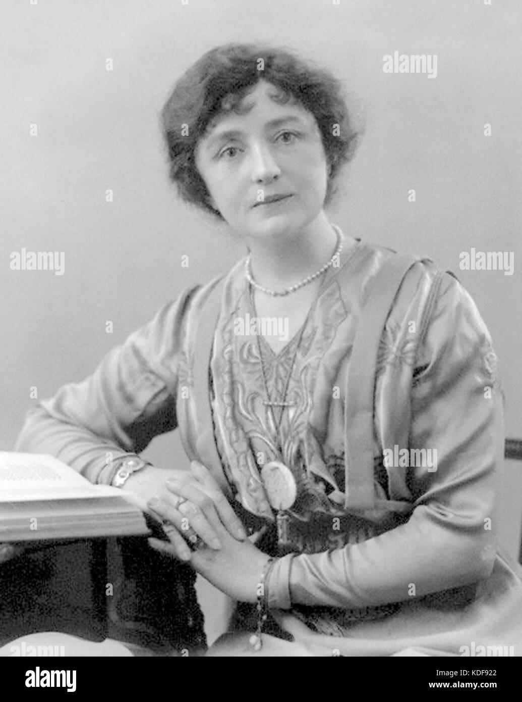 Lilian Braithwaite