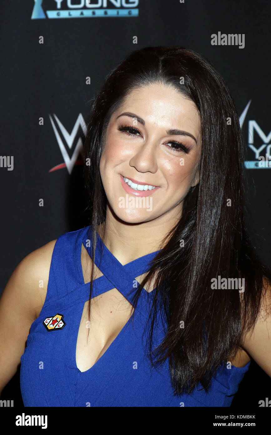 Young Bayley WWE nude photos 2019