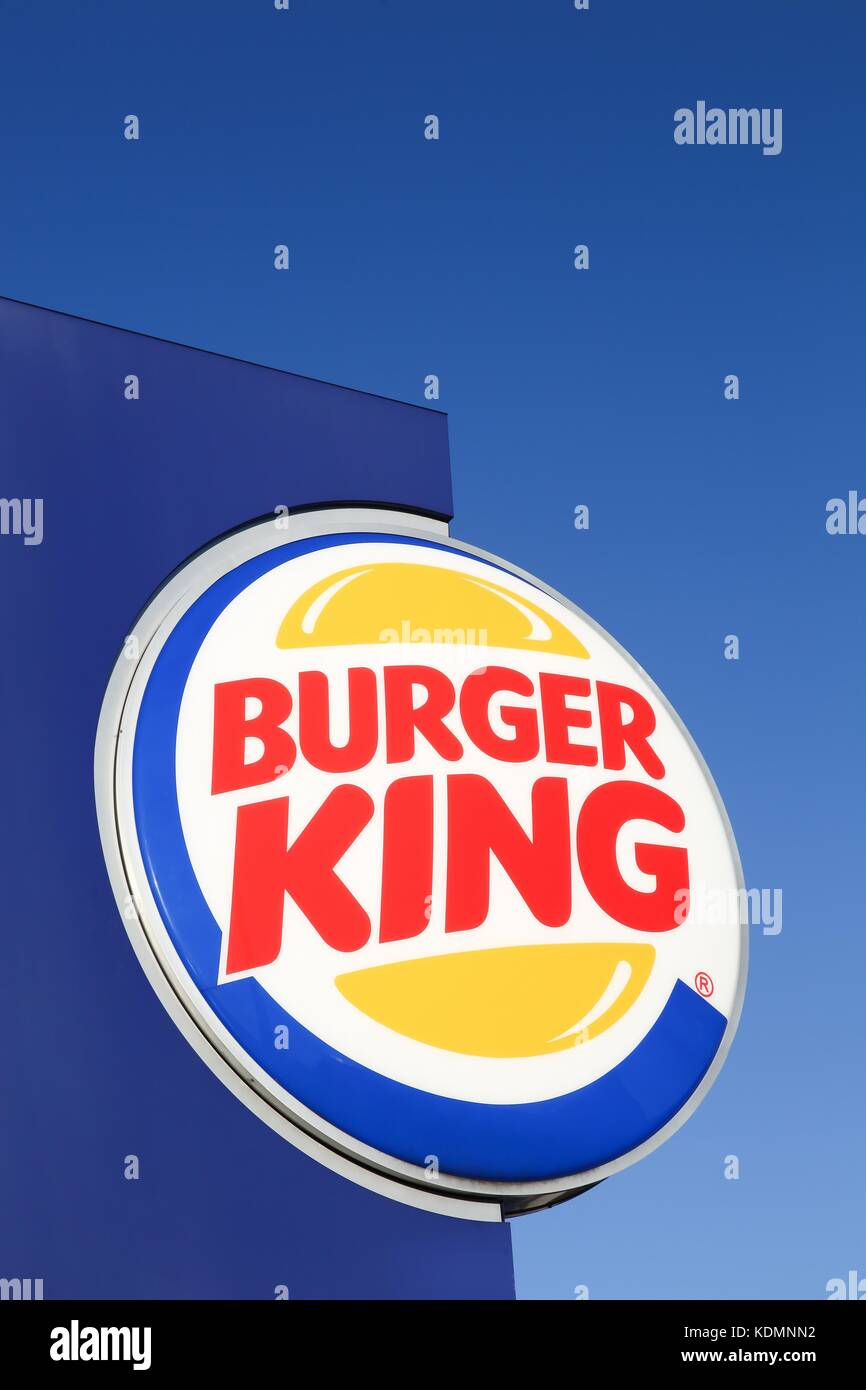 Denmark Fast Food Restaurants
