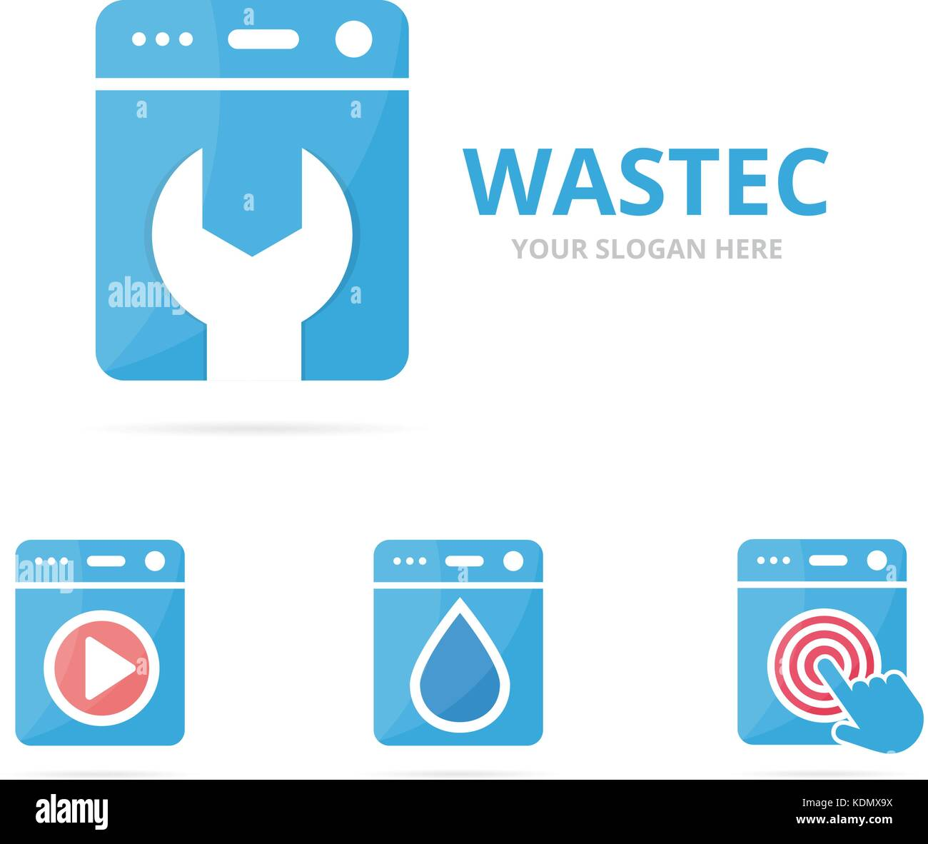 Gear Machine Isolated Icon Vector Stock Photos & Gear Machine ...